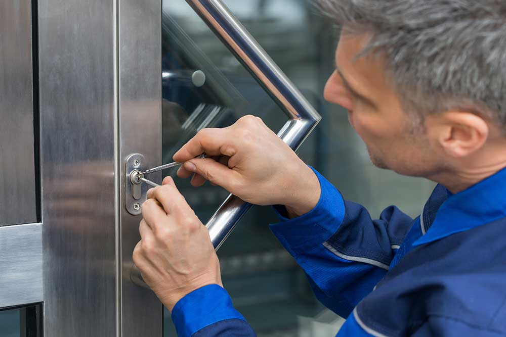 How to Pick a Reputable Locksmith Service