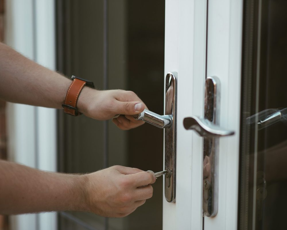 How to Locate a Reliable Locksmith